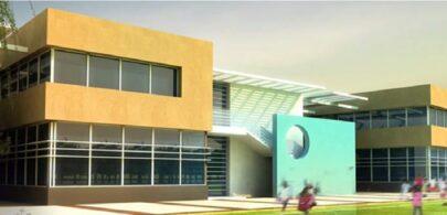 Abu Dhabi Future School Program Phase 8 Package 4