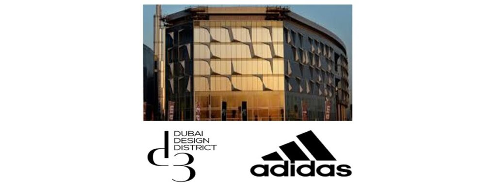 Adidas Group Office – LEED Silver