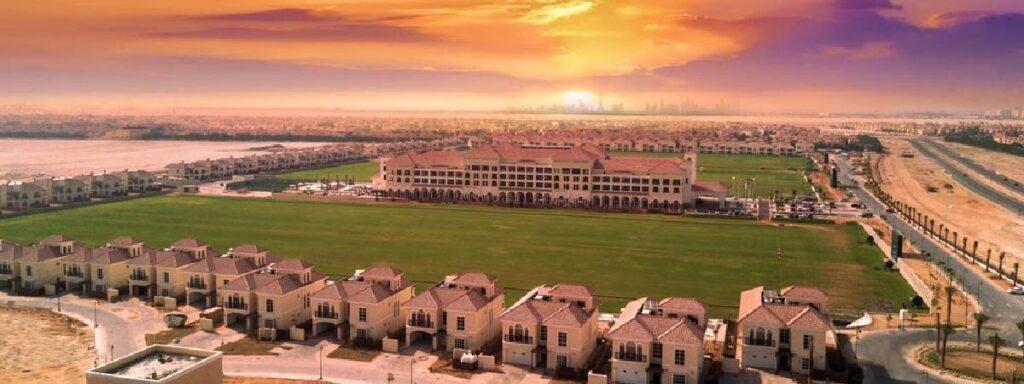 Al Habtoor Polo Ranch – DM GBR