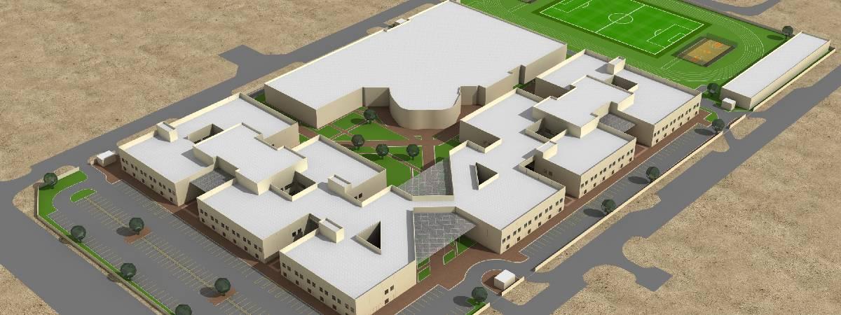 Al Khor School - Qatar Academy