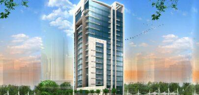 Al Noor Tower Development
