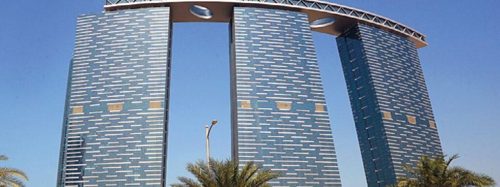 Al Reem Island Residential Tower Development