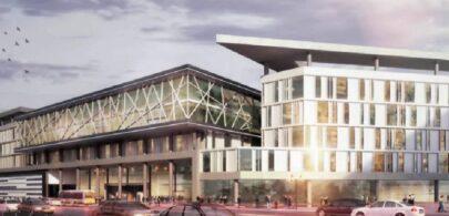 Al Rowaiah Office Building – LEED Platinum