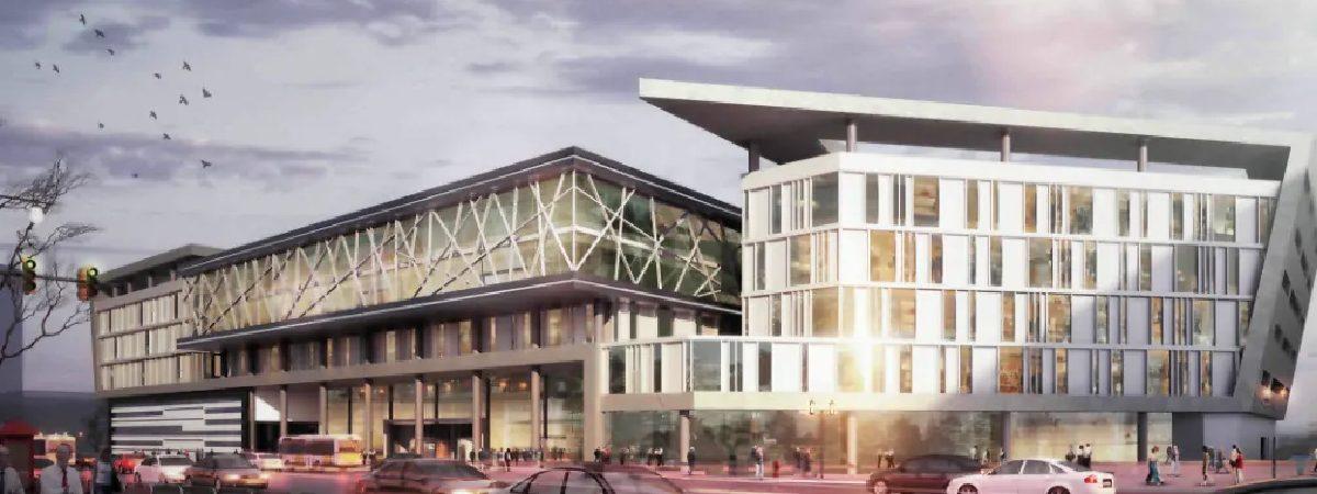 Al Rowaiah Office Building – LEED Gold