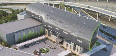 DEWA Data Centre – MORO Hub – LEED Platinum