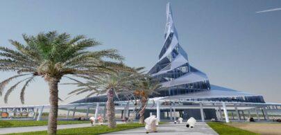 DEWA Solar Innovation Centre