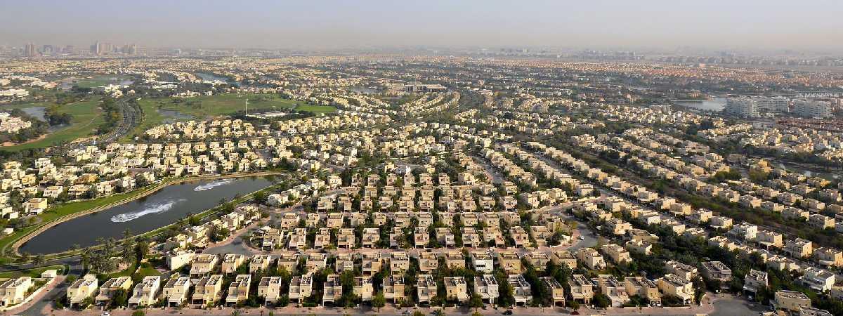 Dubai South Mall – DM GBR and Al Saf'at