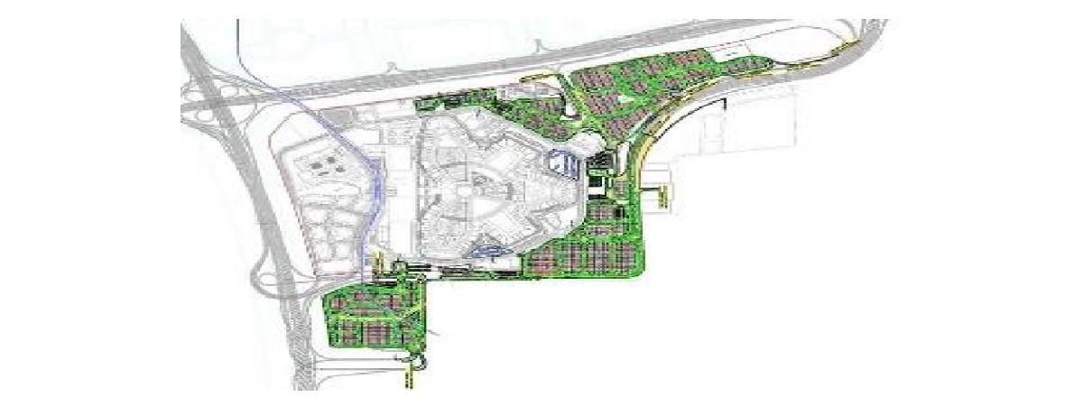 Expo 2020 Car Park – CEEQUAL