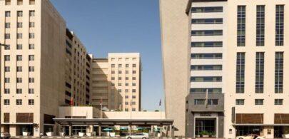 Ibis – Novotel – Deira City Centre