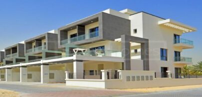 JVC Villas