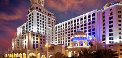 Kempinski Hotel – Mall of the Emirates