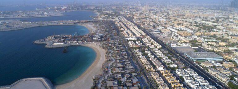 La Mer Beach Development