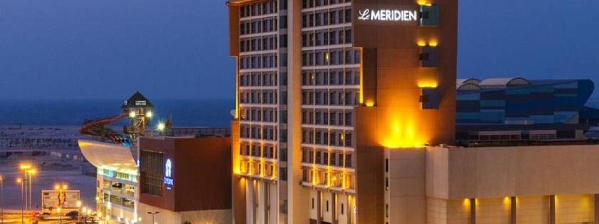 Le Meridien Hotel – Bahrain City Centre