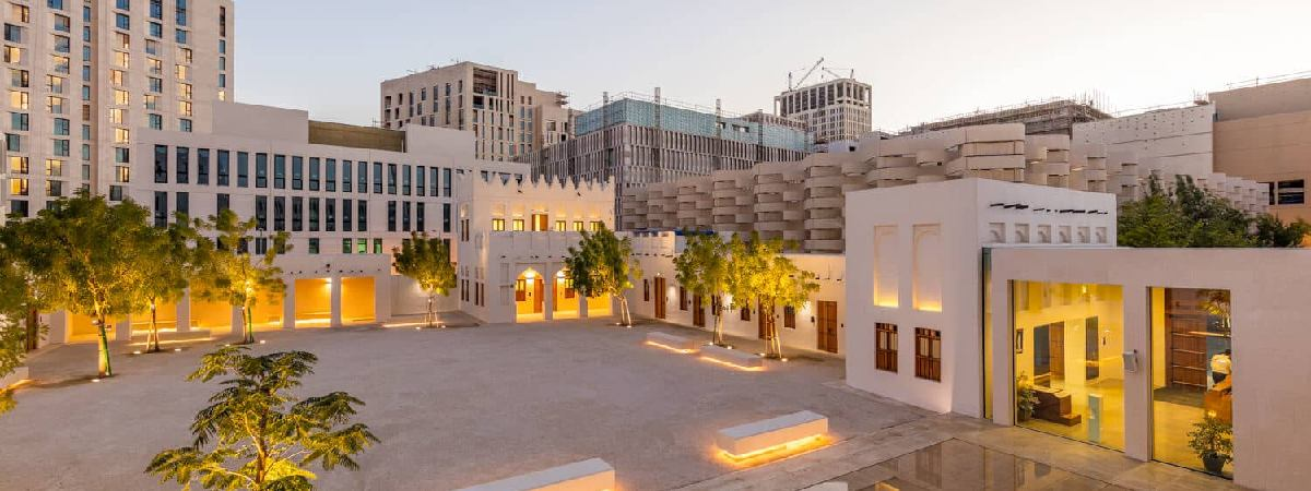 Msheireb Downtown Phase (1A)