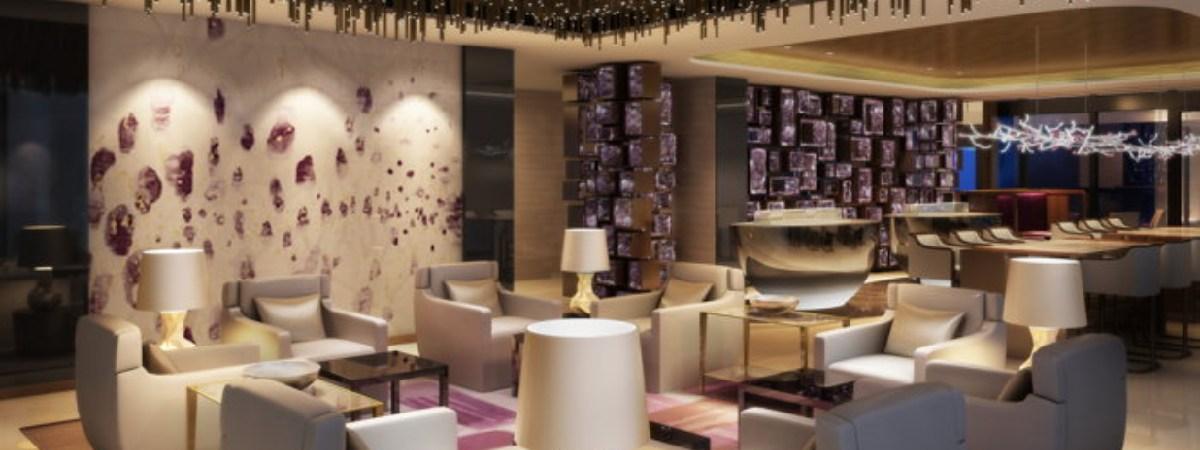 Park Hyatt Hotel – LEED Gold
