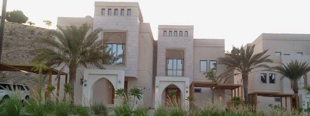 Petroleum Development Oman – LEED Platinum