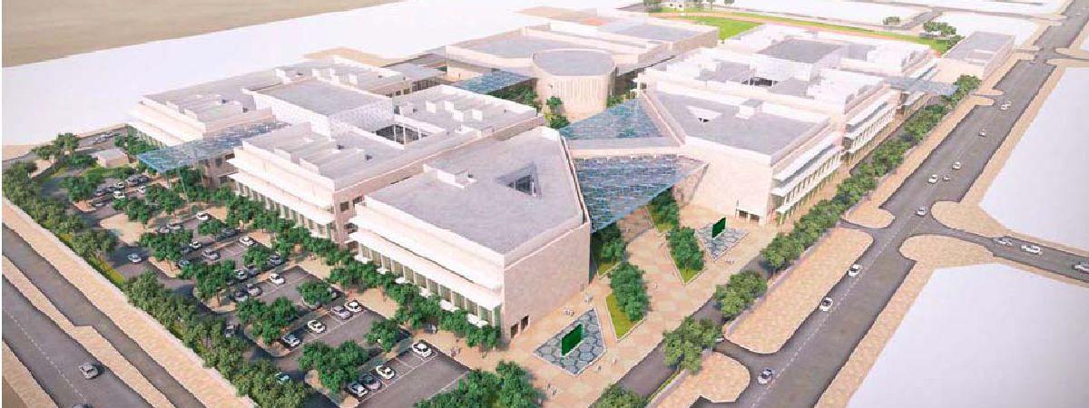 Qatar Academy – Al Wakra – LEED Gold )
