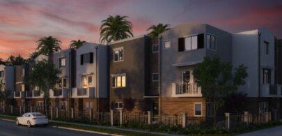 Residential Units – LEED Platinum