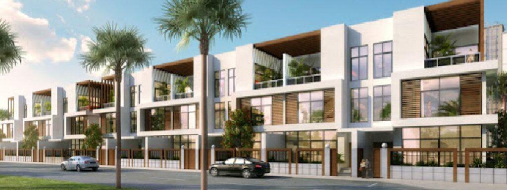 Residential Villas Development