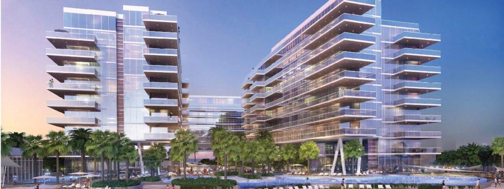 Serenia Residences – The Palm Jumeirah