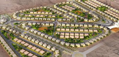 Sheikh Zayed Housing Programme – Estidama, Pearl  2