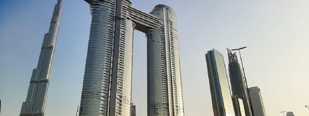 Sky Tower – BRS Ventures