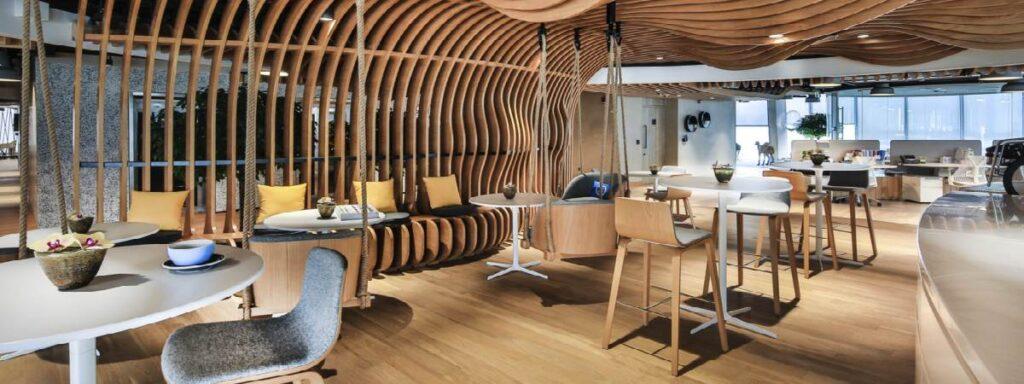 Smart Offices Dubai