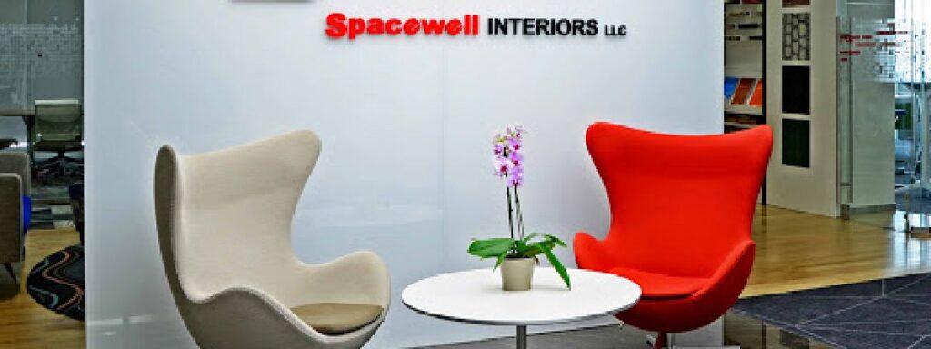 Spacewell Design Hub – LEED Platinum