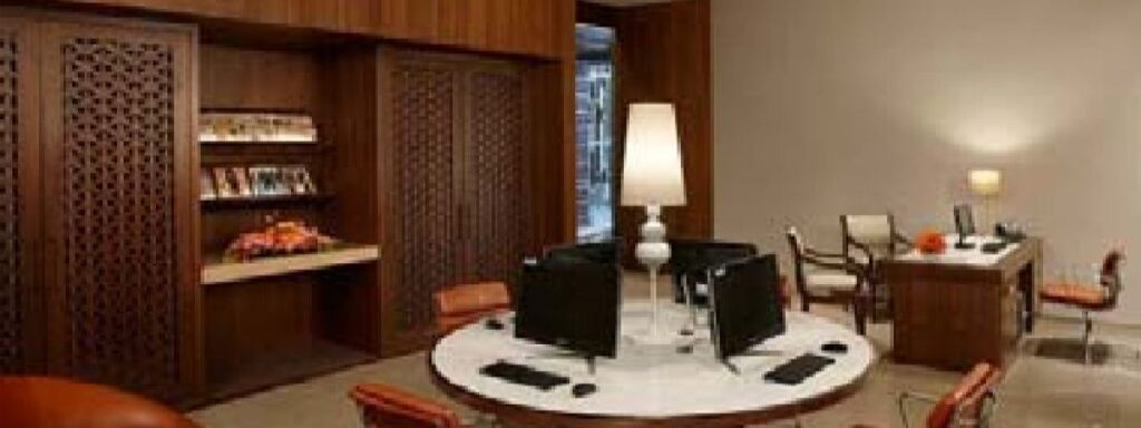 Swati Furnitures – EHS Green Building Certified