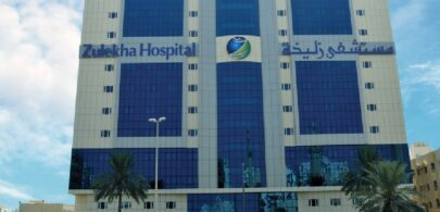 Zulekha Hospital – First and Only WELL Hospital in the world, and the only LEED (EBOM) platinum hospital in the world.