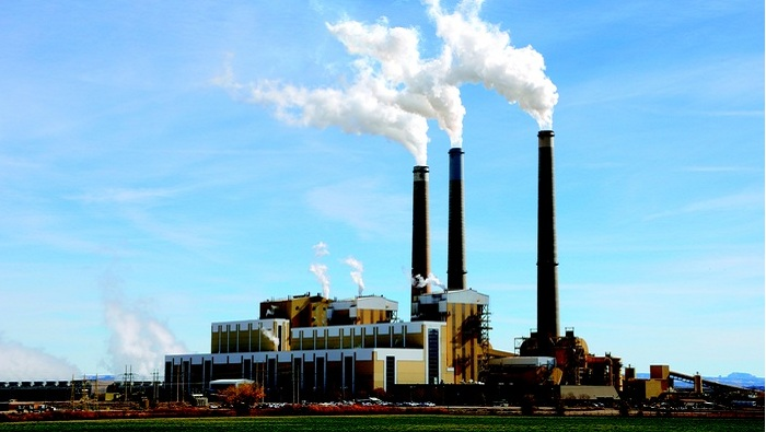 Hassyan Clean Coal Power Plant