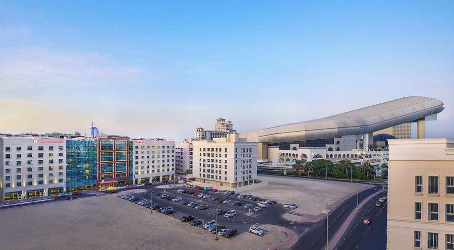 Hilton Garden Inn – Mall of the Emirates