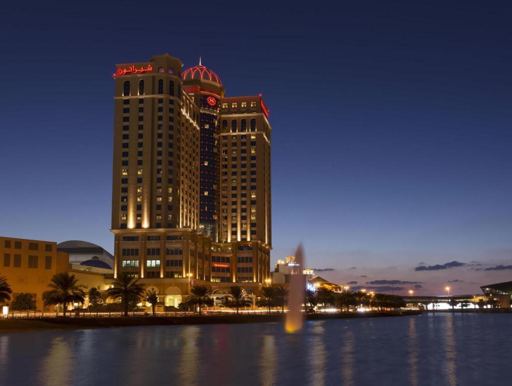 Sheraton - Mall of the Emirates