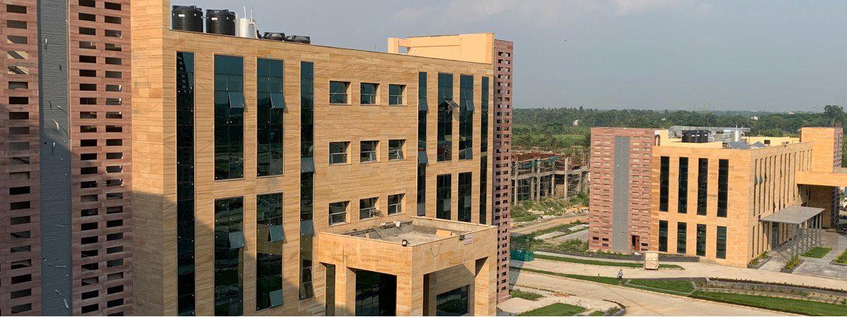 All India Institute of Medical Sciences (AIIMS) (2)