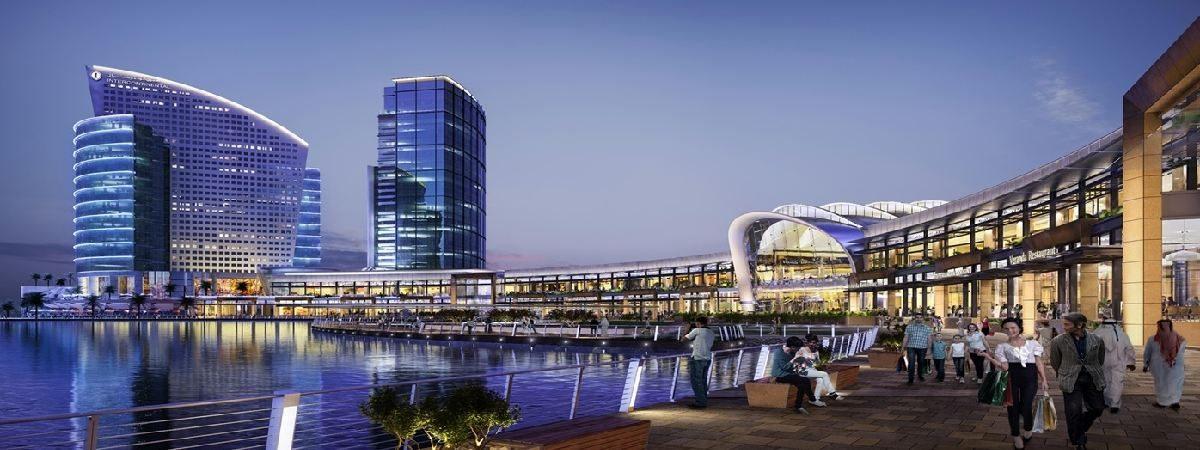 Dubai Festival City (DFC) Mall