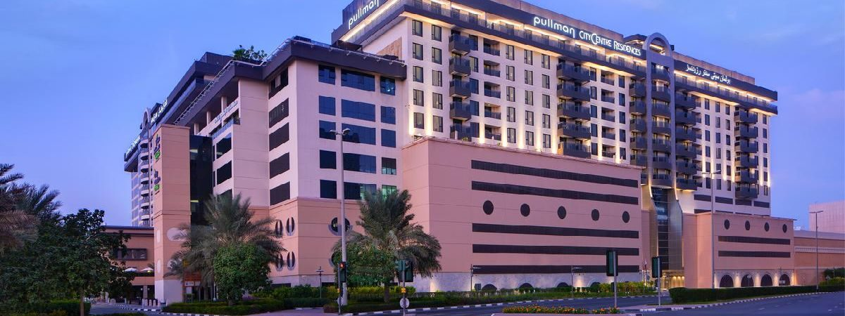 Pullman Residences and Hotel Apartments – Deira City Centre